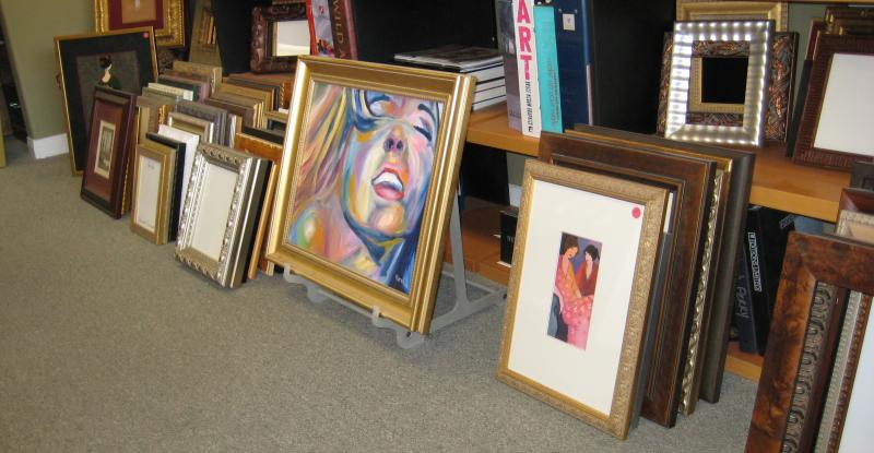 small frames for sale
